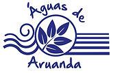 Logo Águas de Aruada