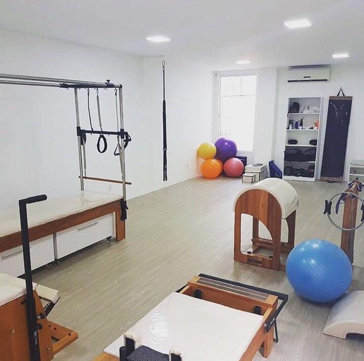 Reforma Vitae Fisioterapia