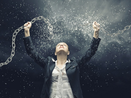 Desconstrua suas crenças limitantes