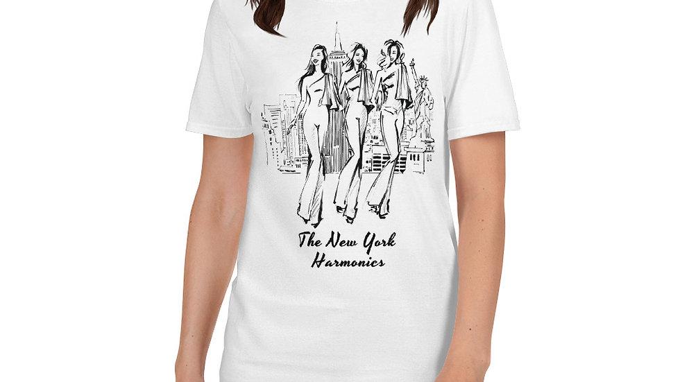 The New York Harmonics- T shirt