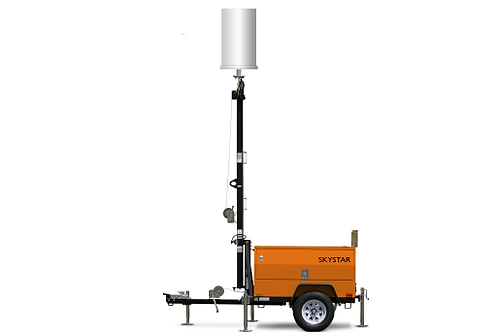 Southern Skystar 4000W HID Complete Tower