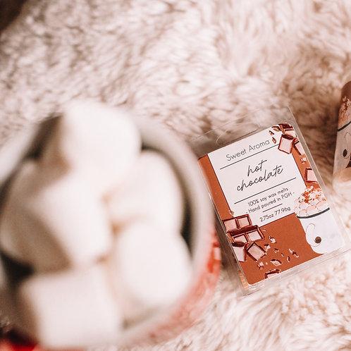 Hot Chocolate Melts