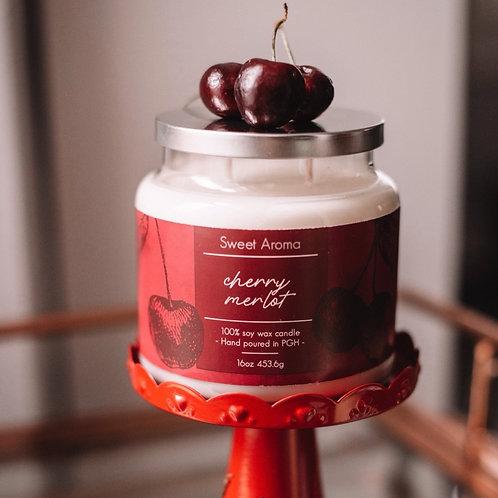 Cherry Merlot