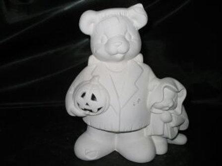 Frank n bear