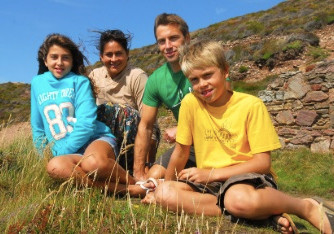 Cornwall Council seeks foster carers on Scilly