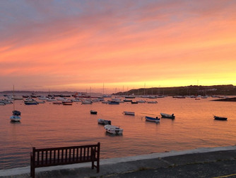 Scilly 'has second lowest levels of depression'