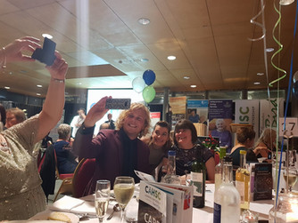 Park House staff win Care Award