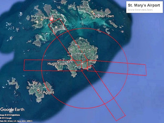 New drone rules for Scilly explained
