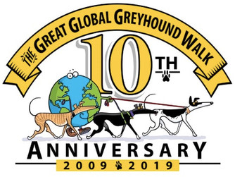 Dog owners invited to join global walk
