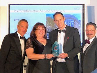 Cornwall Tourism Awards open for entries