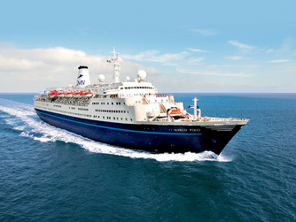 First three cruise ships of season cancelled