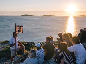 Walk Scilly Festival starts tomorrow