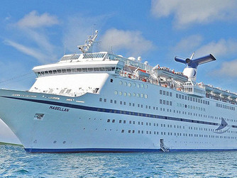 First cruise ships expected next week