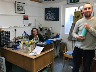 New Isles of Scilly Arts guide launched
