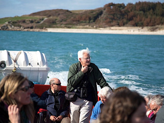 Scilly Visitor Survey shows short breaks demand