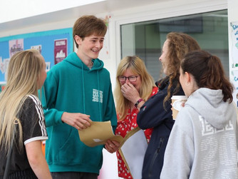 Isles of Scilly tops country for GCSE results
