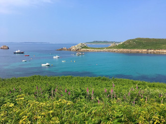 TV show seeks mainlanders moving to Scilly
