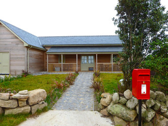 Bryher Shop to close in September