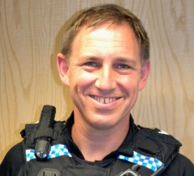 Sgt Colin Taylor criticised over Josh Clayton case