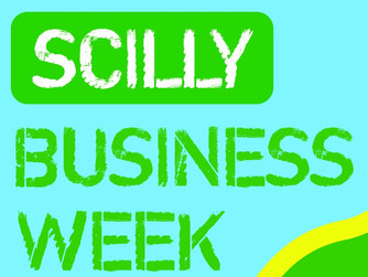 Scilly Business Week programme revealed