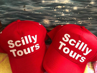 New Scilly company offers 'bite-sized' tours