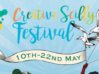 First Creative Scilly festival starts today