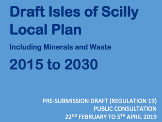 Latest Draft Local Plan open for public consultation