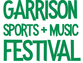 Garrison Sports and Music Festival set for August