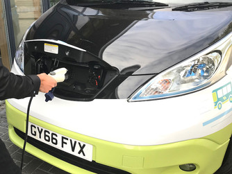 Isles of Scilly is top for eco-friendly cars
