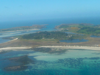 Isles of Scilly 'may become National Park'