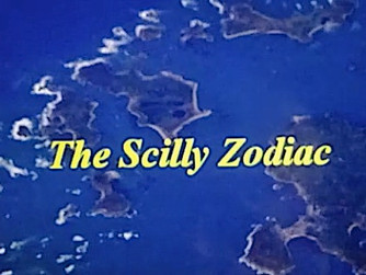 Scilly map 'like Zodiac constellations'