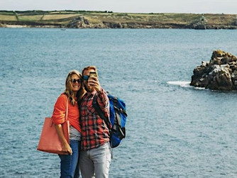 Isles of Scilly Travel puts out photoshoot casting call
