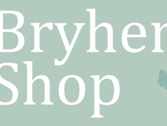 Applications invited to run Bryher Shop