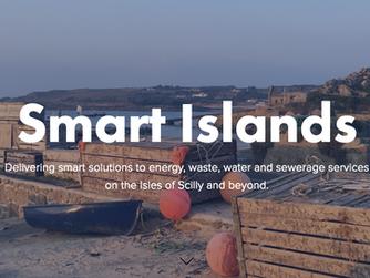 Hitachi confirms £10.8m Smart Islands investment