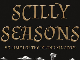 Film critic sets historical adventure on Scilly