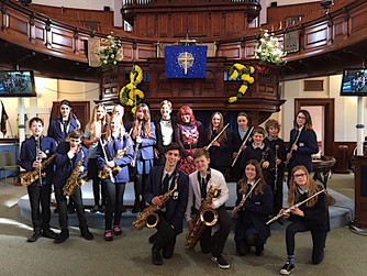 Scilly students excel at Cornwall Music Festival