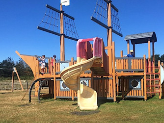 Councillors updated on play park repairs