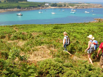 Walk Scilly Festival extended to 11 days