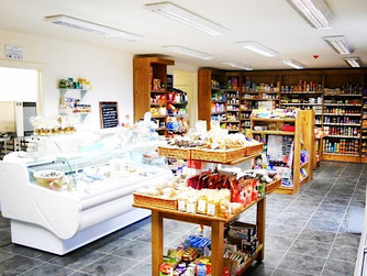 Bryher Shop changes hands after 8 years