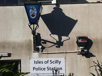 Police advise islanders to remove car keys
