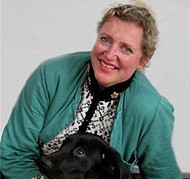Dr Heike Dorn invites vets to Scilly