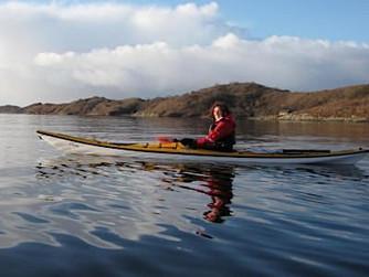 Sea Kayak Challenge returns to Scilly