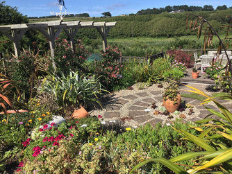 Open Gardens Day to be held on Wednesday