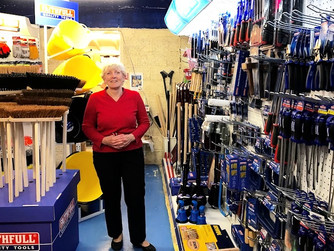 Home Hardware 'thrilled' to launch Tool Room