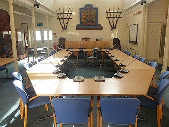 Councillors explain committee changes decision