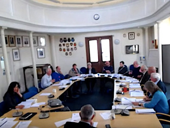 Council Community Fund applications spark debate
