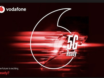 Vodafone: 'Scilly is perfect for 5G rollout'