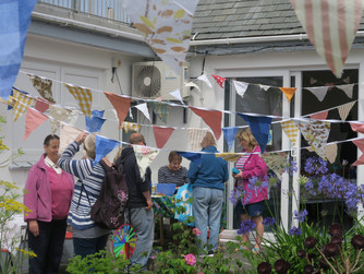 Hospital Matron: 'Fete  support was amazing'