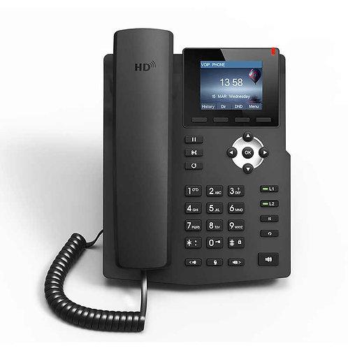 Basic IP Telephone