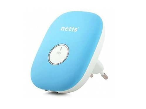 Netis - Wi-Fi Coverage Extender - 300mbps